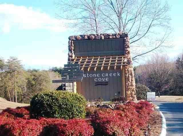 1006 Cove Circle, Anderson, SC 29624 (MLS #20205129) :: Les Walden Real Estate