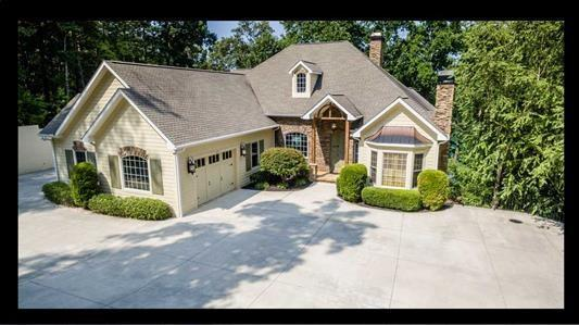 215 Hillview Drive, Seneca, SC 29672 (#20205500) :: Connie Rice and Partners
