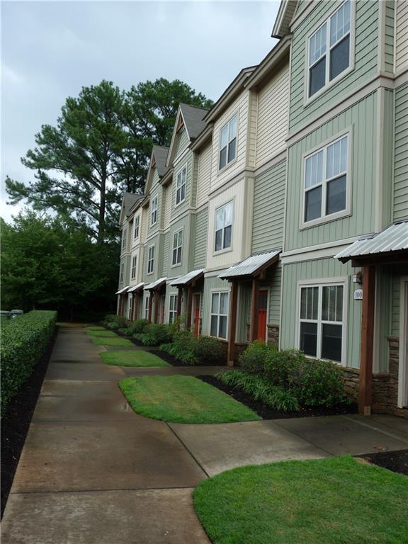 204 Kelly Road, Clemson, SC 29631 (MLS #20205608) :: The Powell Group of Keller Williams