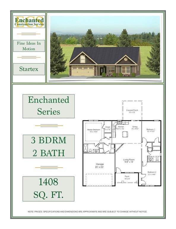133 Norbert Lane, Anderson, SC 29621 (MLS #20205748) :: Tri-County Properties