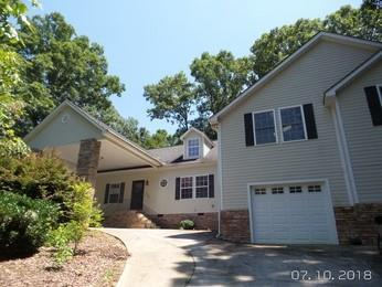 320 Nicklaus Drive, Westminster, SC 29693 (MLS #20205820) :: The Powell Group of Keller Williams