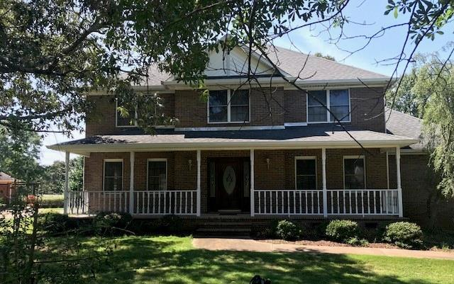 406 Brittany Park Drive, Anderson, SC 29621 (MLS #20207445) :: Les Walden Real Estate