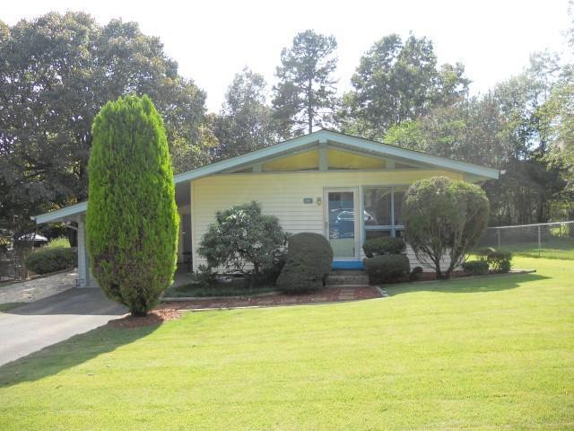 129 Excelsior Drive, Easley, SC 29640 (MLS #20207449) :: Les Walden Real Estate