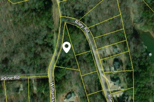 Lot 20 Wilbanks Road, Seneca, SC 29672 (MLS #20207568) :: The Powell Group of Keller Williams