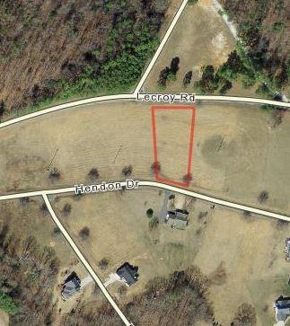 Lot 3-41 Hendon Drive, Walhalla, SC 29691 (MLS #20207603) :: The Powell Group of Keller Williams