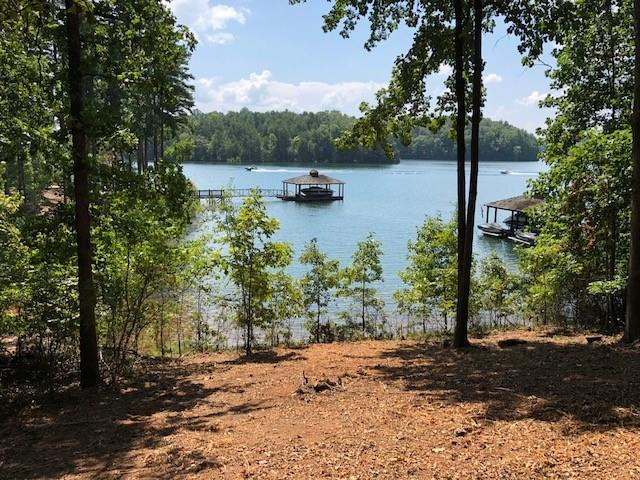 401 W Fort George Way, Sunset, SC 29685 (MLS #20207684) :: Tri-County Properties