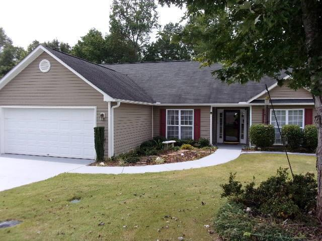128 Rounded Wing Way, Easley, SC 29642 (MLS #20207773) :: Tri-County Properties