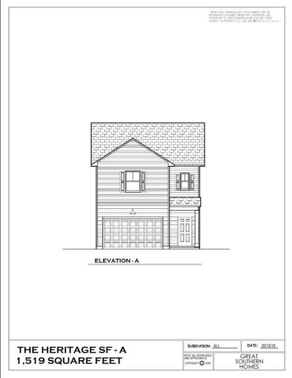 Lot 10 J P Stevens Road, Seneca, SC 29678 (MLS #20207976) :: Les Walden Real Estate