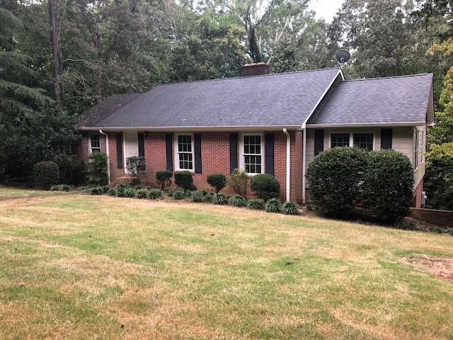 102 Cherokee Road, Clemson, SC 29631 (MLS #20208212) :: The Powell Group of Keller Williams