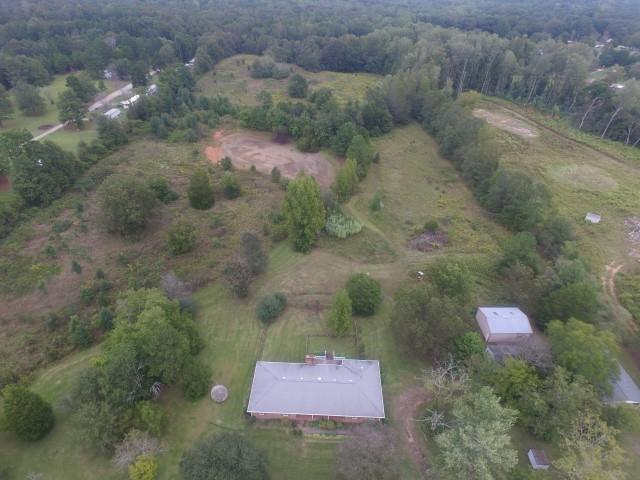 100 Capell Drive, Pelzer, SC 29669 (MLS #20208724) :: The Powell Group of Keller Williams