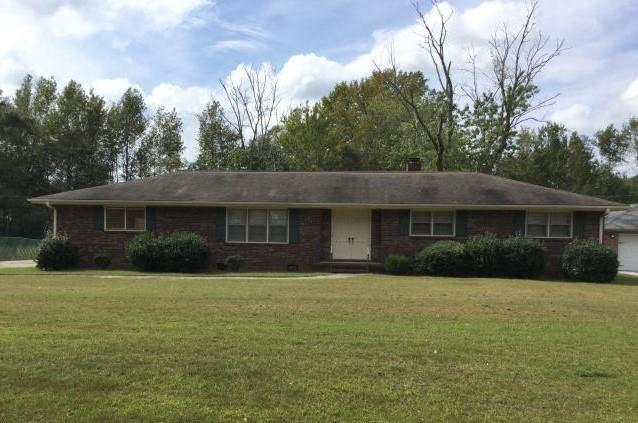 117 Rhodehaven Drive, Anderson, SC 29625 (MLS #20208918) :: The Powell Group of Keller Williams