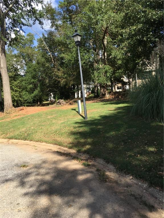 118 George B. Timmerman Drive, Anderson, SC 29621 (MLS #20208925) :: The Powell Group of Keller Williams