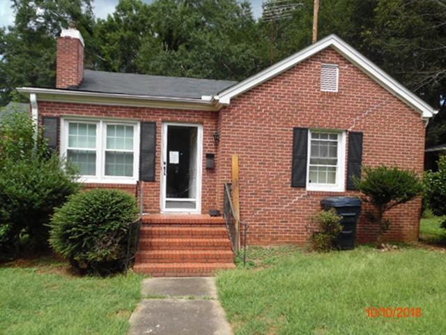 608 Blair Street, Anderson, SC 29625 (MLS #20209024) :: Les Walden Real Estate