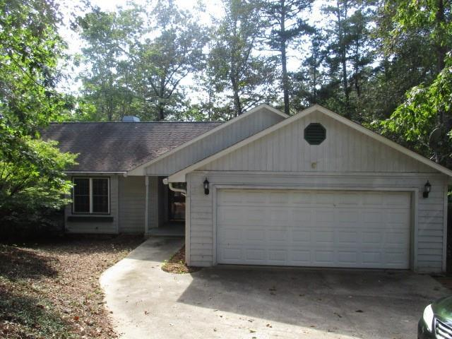 16 Lighthouse Way Drive, Salem, SC 29676 (MLS #20209227) :: The Powell Group of Keller Williams