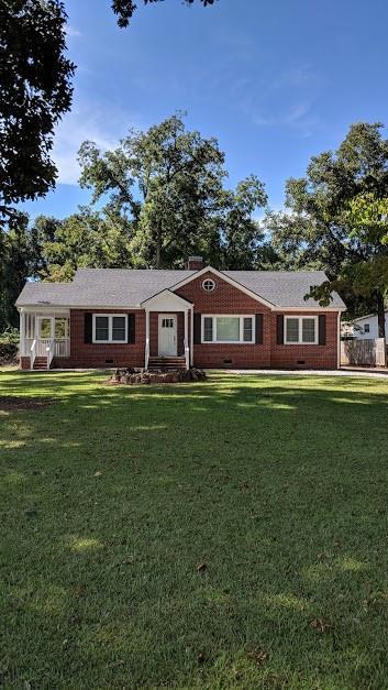 103 Northampton Road, Seneca, SC 29672 (MLS #20209241) :: Les Walden Real Estate