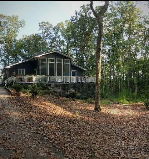 620 Point Road, Westminster, SC 29693 (MLS #20209254) :: The Powell Group of Keller Williams