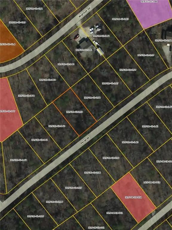 159 Pecan Drive, Westminster, SC 29693 (MLS #20209272) :: Allen Tate Realtors