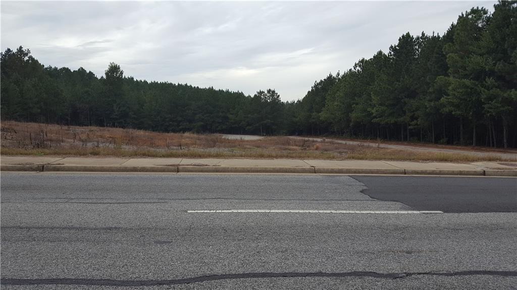 2.10 acres Wells Highway - Photo 1