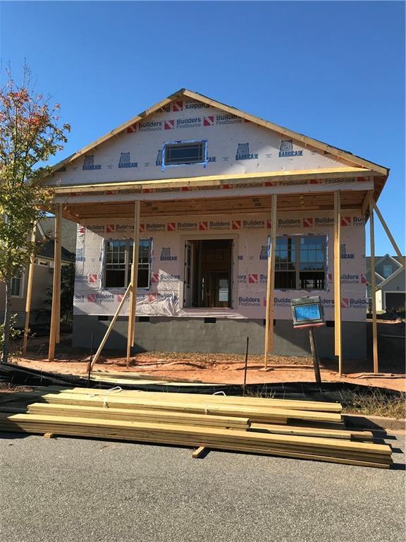 204 Sikes Avenue, Clemson, SC 29631 (MLS #20209529) :: Tri-County Properties