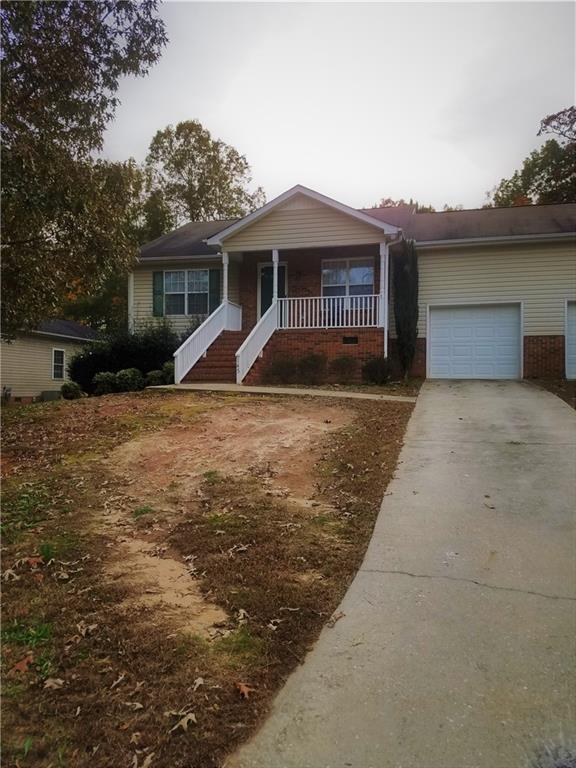 145/147 Ashton Lane, Anderson, SC 29621 (MLS #20209600) :: Tri-County Properties
