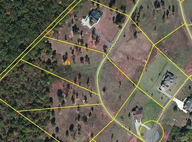 Lot 20 Blue Mountain Estates, Seneca, SC 29672 (MLS #20210027) :: The Powell Group of Keller Williams