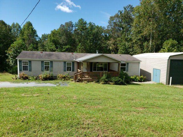 416 Sportsman Circle, Salem, SC 29676 (MLS #20210040) :: Tri-County Properties