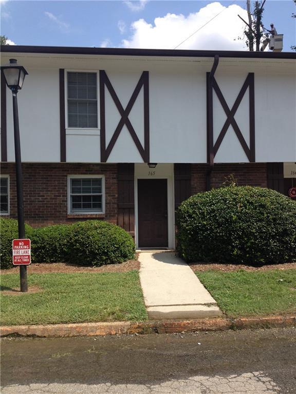 1108 Tiger Boulevard, Clemson, SC 29631 (MLS #20210060) :: The Powell Group of Keller Williams