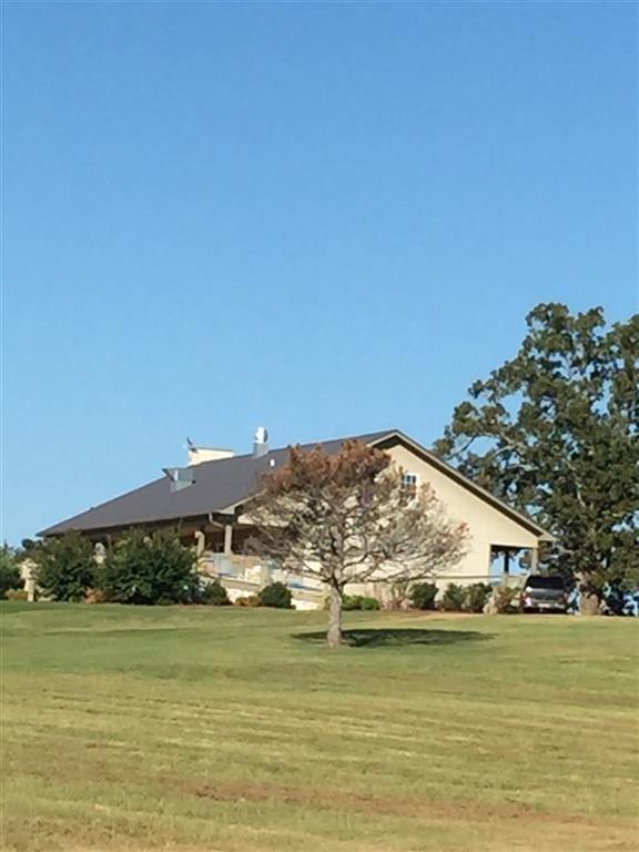 1317 Falcons Drive, Walhalla, SC 29691 (MLS #20210112) :: Les Walden Real Estate