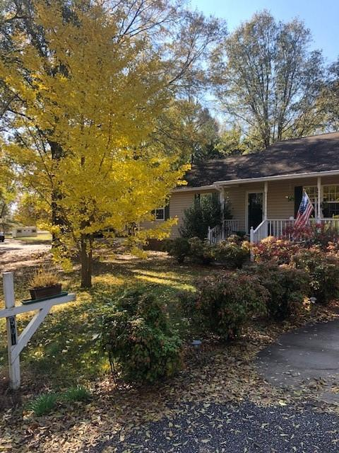 501 Weldon Way, Anderson, SC 29626 (MLS #20210346) :: Les Walden Real Estate