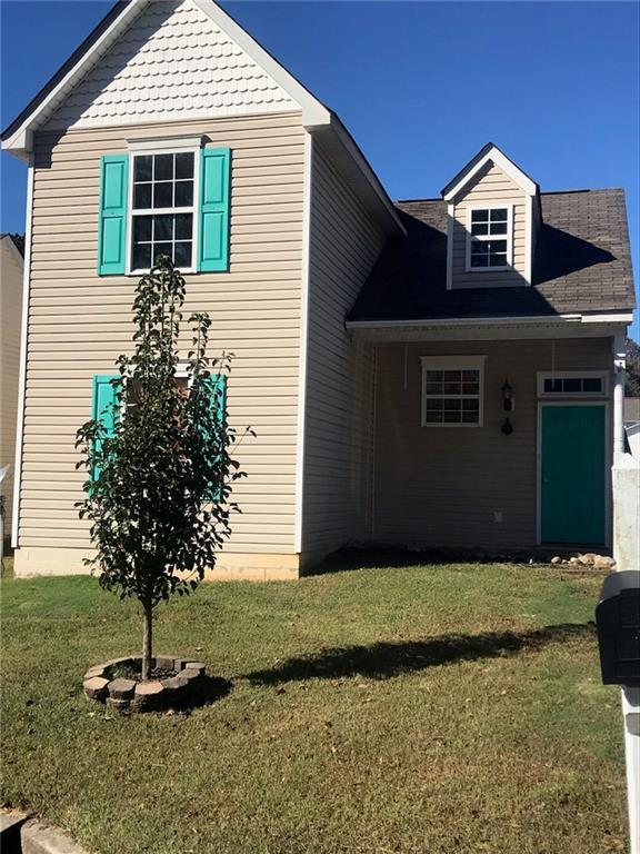 126 Crown Court, Williamston, SC 29697 (MLS #20210631) :: The Powell Group of Keller Williams