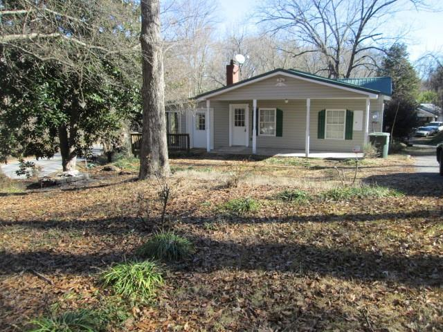 101 Bagwell Drive, Piedmont, SC 29673 (MLS #20210809) :: The Powell Group