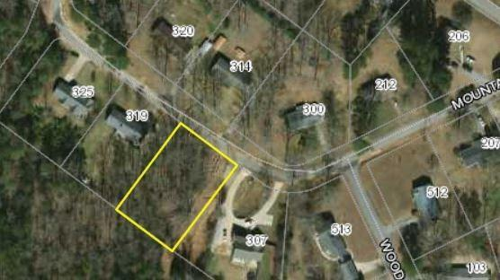Lot 10 Mountain View Drive, Central, SC 29630 (#20211009) :: Connie Rice and Partners