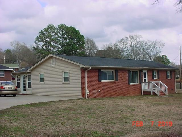 119 Ruth Drive, Easley, SC 29640 (MLS #20213322) :: Tri-County Properties