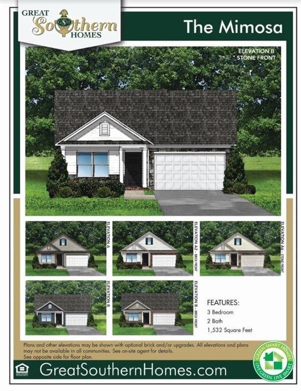 206 Maple Grove Road, Seneca, SC 29678 (MLS #20213394) :: Tri-County Properties