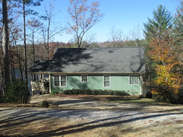 516 Lisa Lane, Mountain  Rest, SC 29664 (MLS #20213647) :: Les Walden Real Estate