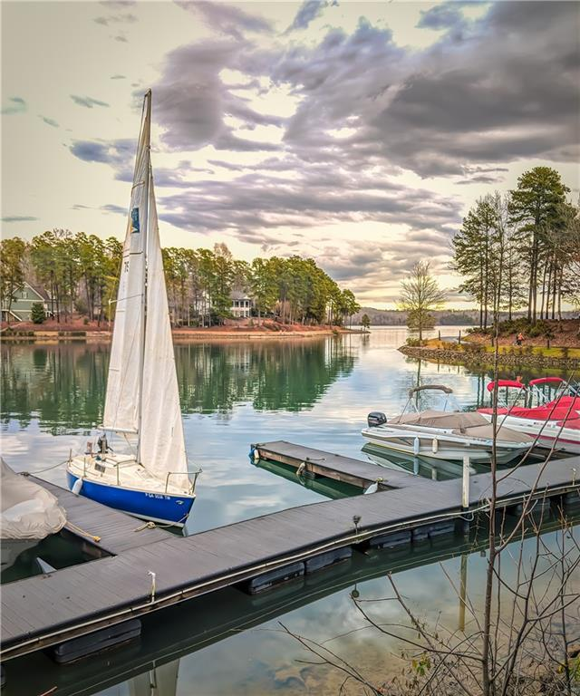 3 Tidewater Court, Salem, SC 29676 (#20213718) :: Connie Rice and Partners