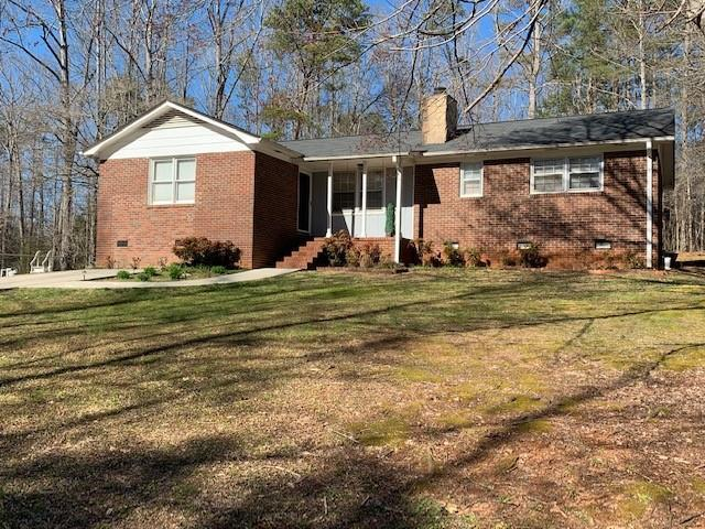 126 Brookside Circle, Pickens, SC 29671 (MLS #20214227) :: Tri-County Properties