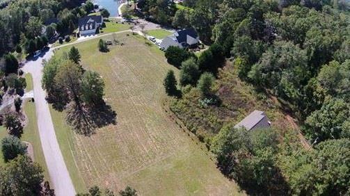 212 Fisherman Lane, Seneca, SC 29672 (MLS #20214310) :: Les Walden Real Estate