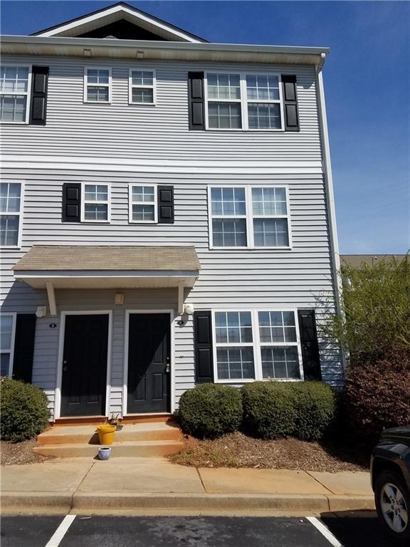 211 H Campus Drive, Central, SC 29630 (MLS #20214333) :: Les Walden Real Estate