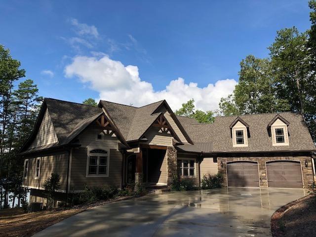 2206 Retreat Pointe Road, West Union, SC 29696 (MLS #20214394) :: Les Walden Real Estate