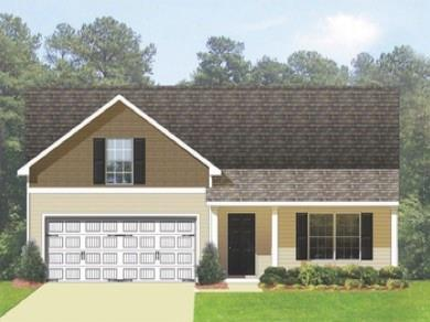 120 Elmhurst Lane, Anderson, SC 29621 (MLS #20214443) :: The Powell Group