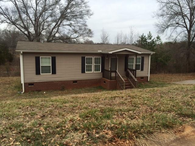 305 Beaver Pond Drive, Piedmont, SC 29673 (MLS #20214624) :: Tri-County Properties