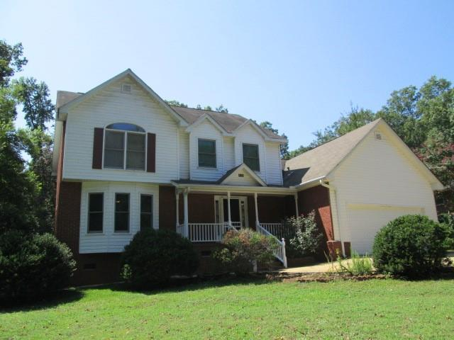 4108 Aloha Drive, Anderson, SC 29625 (#20214917) :: Connie Rice and Partners