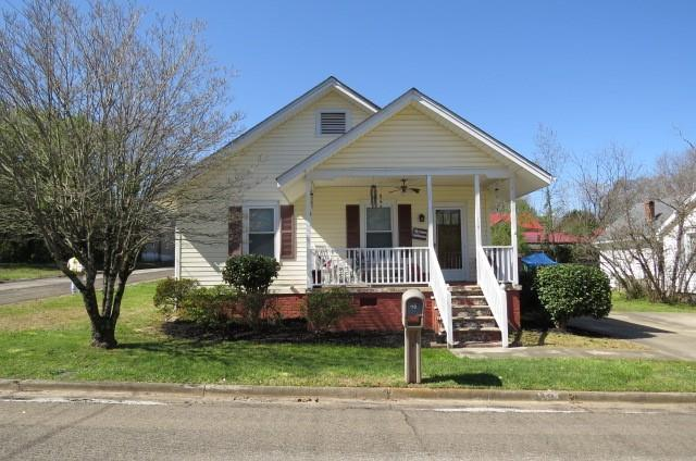 110 S 4th Street, Easley, SC 29641 (MLS #20214982) :: The Powell Group