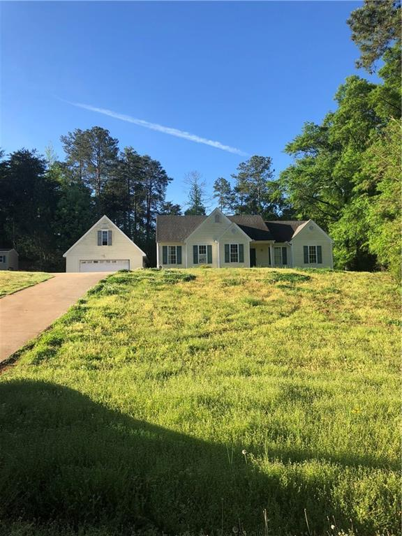 115 Edgewater Drive, Anderson, SC 29626 (#20215794) :: Connie Rice and Partners