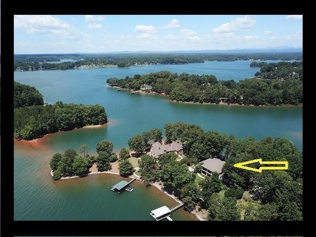 316 Oakleaf Court, Seneca, SC 29672 (MLS #20215802) :: Les Walden Real Estate