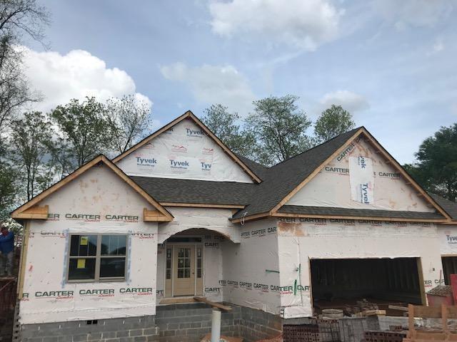 5 Cetona Court, Anderson, SC 29621 (MLS #20215958) :: Les Walden Real Estate