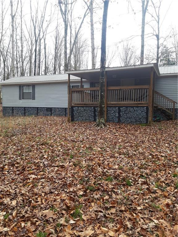 121 Lone Eagle Way, Iva, SC 29655 (MLS #20216513) :: Tri-County Properties