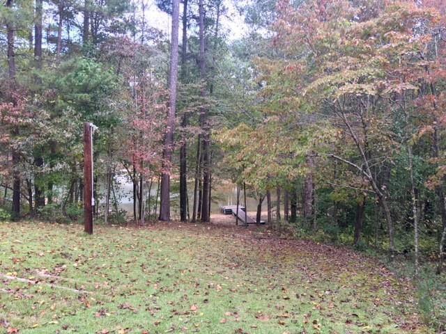 346 Timberlake One Circle, Seneca, SC 29678 (MLS #20216693) :: Tri-County Properties at KW Lake Region