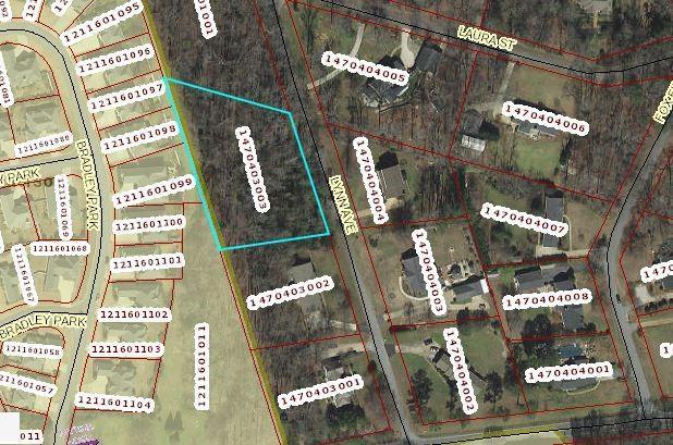 Lt 15 Lynn Avenue, Anderson, SC 29621 (MLS #20216845) :: Tri-County Properties